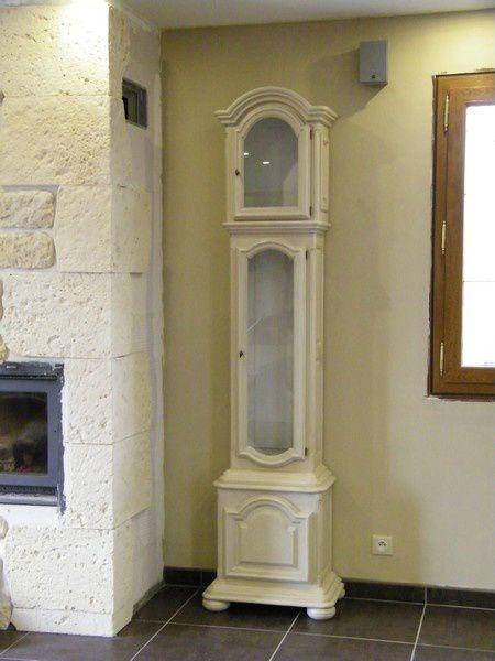 Comment rendre moderne des meubles rustiques en chne   Atelier de lbniste C COGNARD Eure