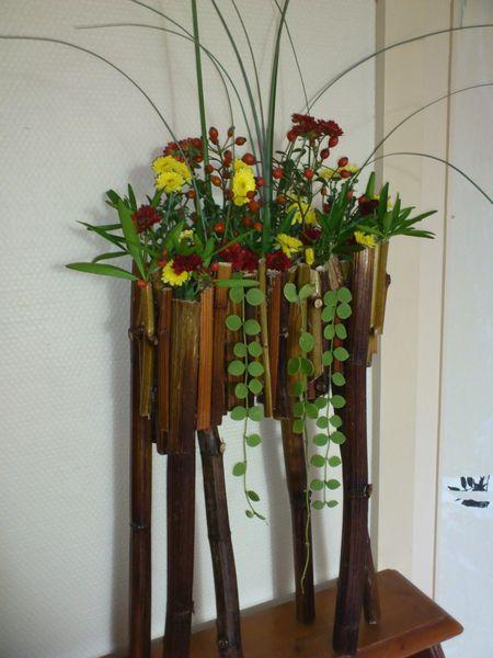 Compositions Florales Le Blog De Carotte