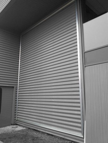 Toile De Bardage batiment modulaire de stockage toile et bardage devis bardage pvc exterieur