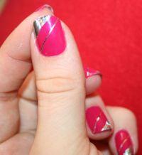 Nail Striping Tape Designs   Nail Designs, Hair Styles ...