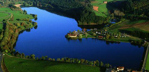 Le Lac du TriSapin