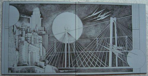 The Datsuns - Smoke & Mirrors
