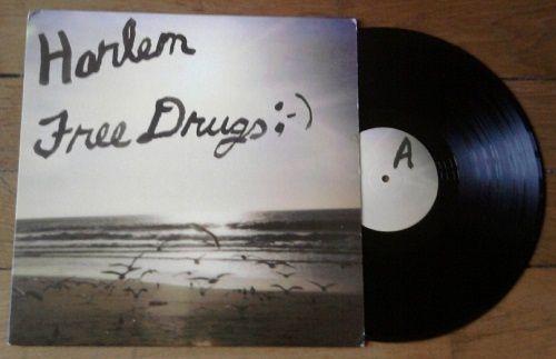 Harlem - Free Drugs ;-)