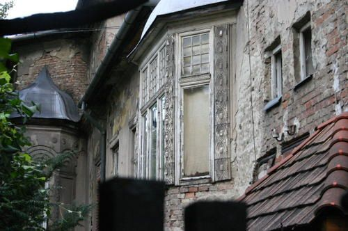 Varosmajor utca ; une rue à découvrir à Budapest 10