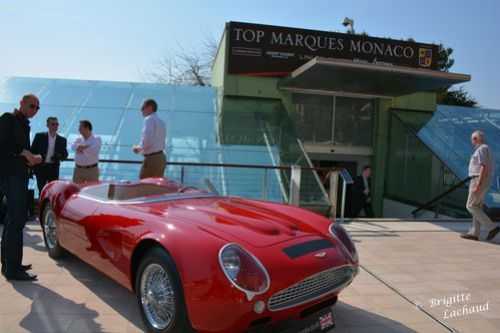 Top MarquesMonaco 2013