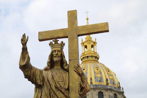 Résultats de recherche d'images pour «solennité du christ roi»