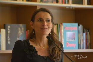 Aurélie Fillippetti