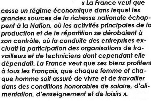 """Résultat de recherche d'images pour """"conseil national de la résistance"""""""