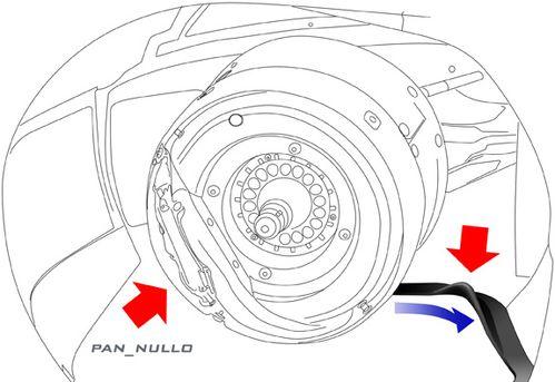96 Audi A4 Radio Wiring Harness Audi A4 Bug Deflector