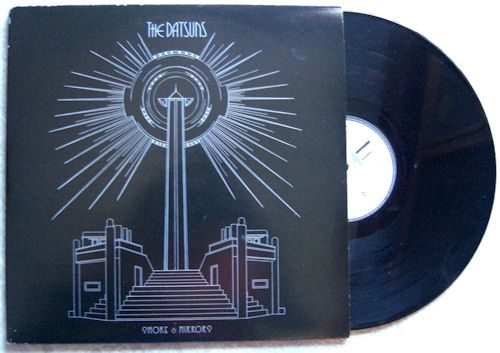 The Datsuns - Smoke & Mirrors