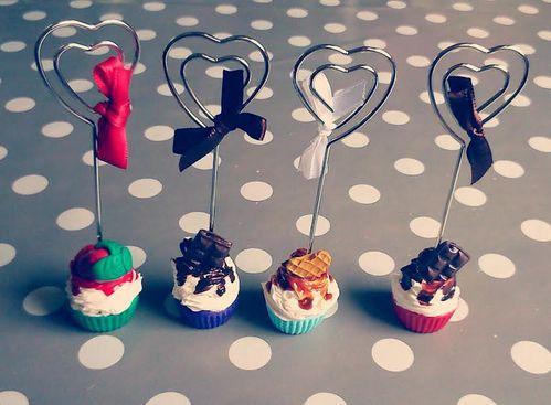 Portes Photos Cupcake