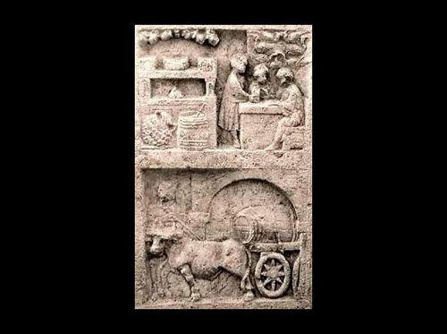 rome-vin-gravure-pierre