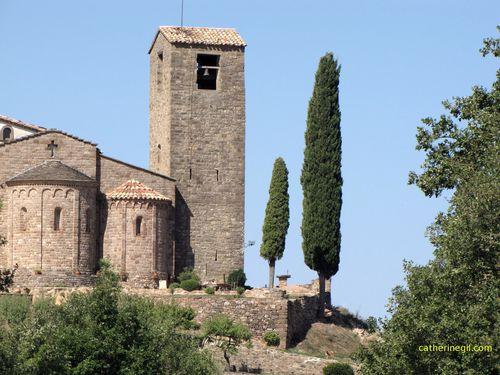Un petit tour en Catalogne : El Valle Oriental 17