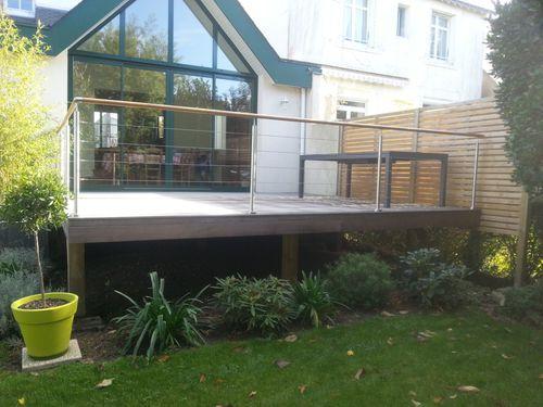 Terrasse Composite Moins Cher L