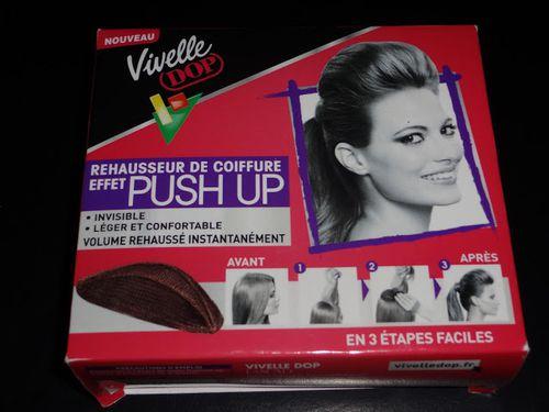 push up coque vivelle dop