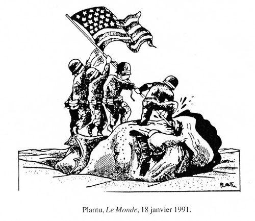 Résultat d'images pour guerre conventionnelle