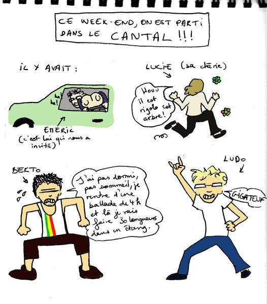 cantal 1