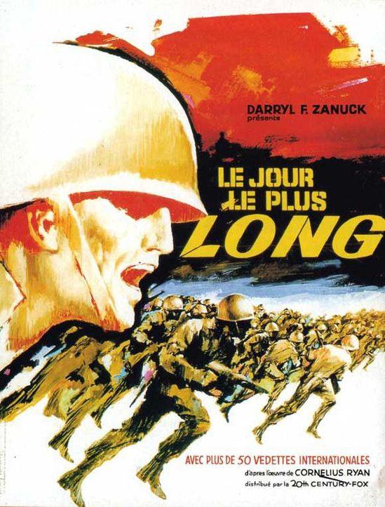 Le Jour Le Plus Long : CLASSICS, LONG