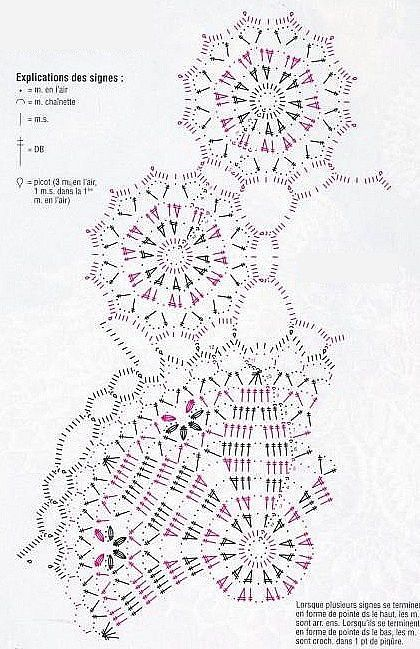diagramme rose