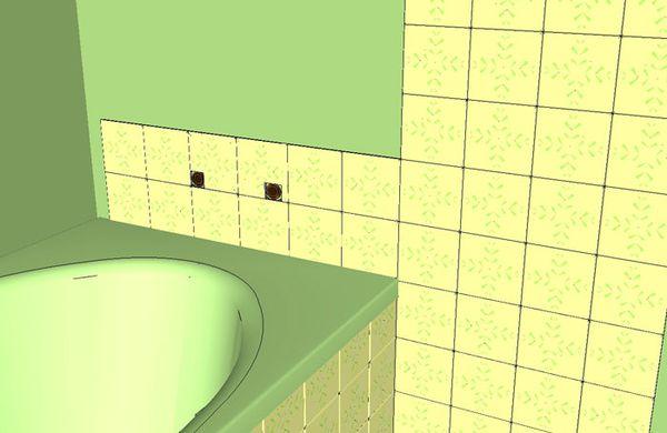 Installer Et Habiller Une Baignoire  Bâtir Sa Maison à