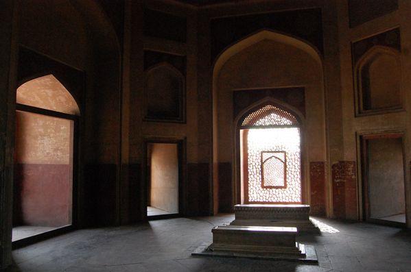 Delhi  Mausole dHumayun  LANKAART