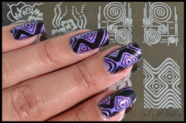 Stamping 2555