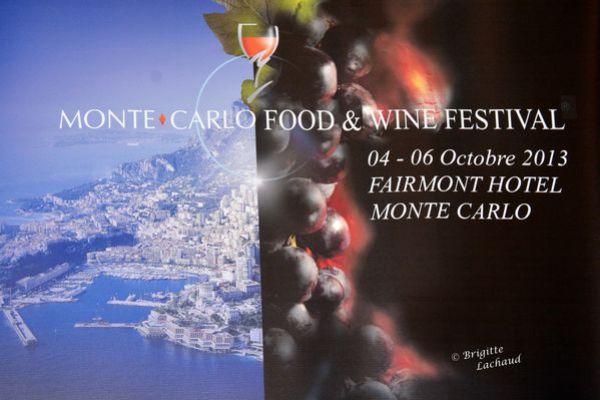 Wine-Festival Monaco