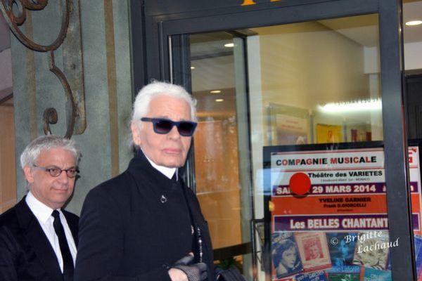 Karl Lagerfeld Monaco 260314 BL 005