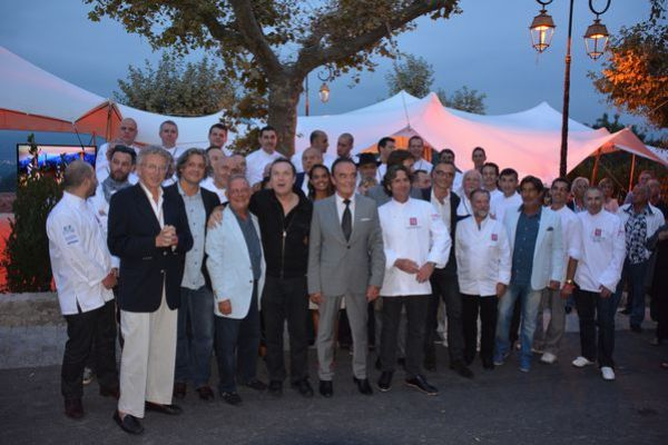 Mougins Inauguration-270913