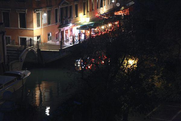 Venezia di nuovo primo episodio  Hic sum hic maneo