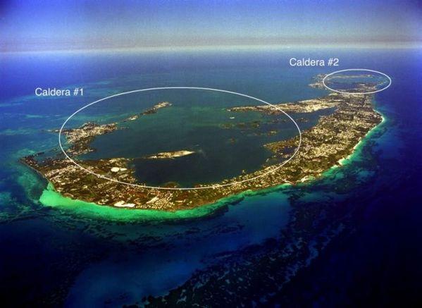 Iles Des Bermudes Arts Et Voyages