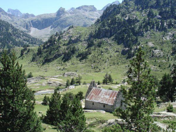 Pyrénées : Lacs de la Cardinquère:Embarrat (2078m)-Pourtet (2420m)-Nère (2309m) 51