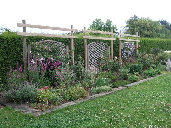 le jardin de bene