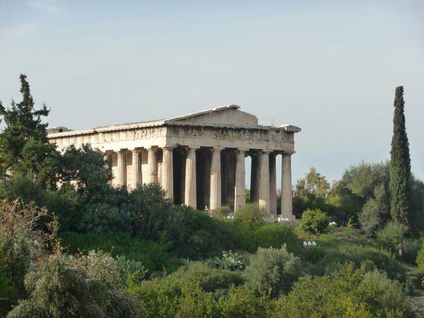 Un jour à Athènes : se laisser surprendre par la capitale grecque... 2