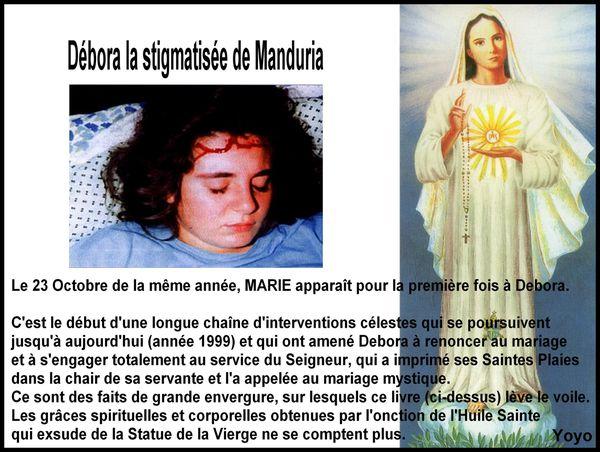 Manduria Debora ? Savoir !!! -
