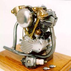 Ezgo Marathon Gas Wiring Diagram 96 Honda Civic Ez Go Golf Cart 2 Stroke Engines ~ Elsalvadorla
