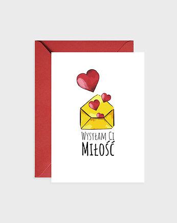 Kolekcja : kartki na Walentynki - Paperlane - 187 produktów - Pakamera.pl
