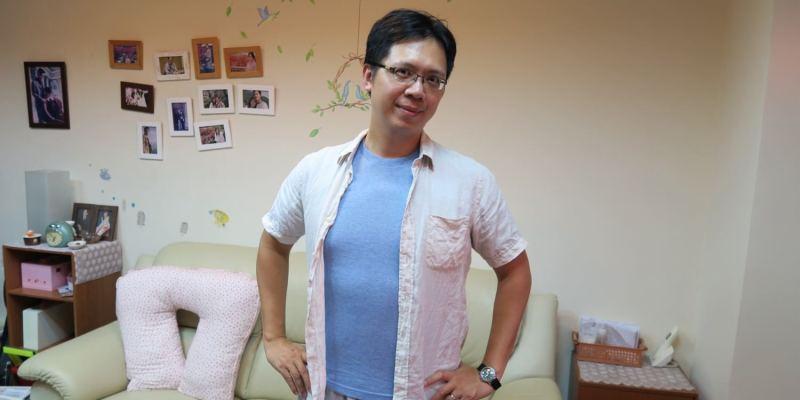 【愛好物】台灣製的夏日外出好搭檔: Saydow Dry 快乾T恤