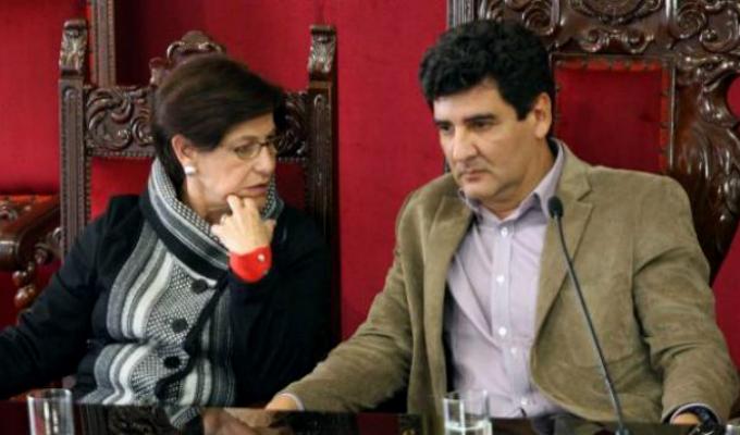 Eduardo Zegarra reitera que no sabía que Odebrecht financió campaña del No  | Panamericana TV