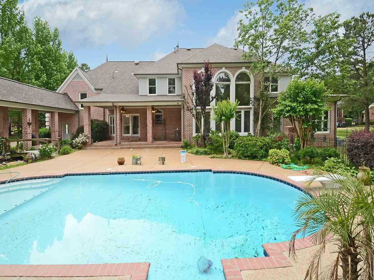Luxury Homes Germantown Tn