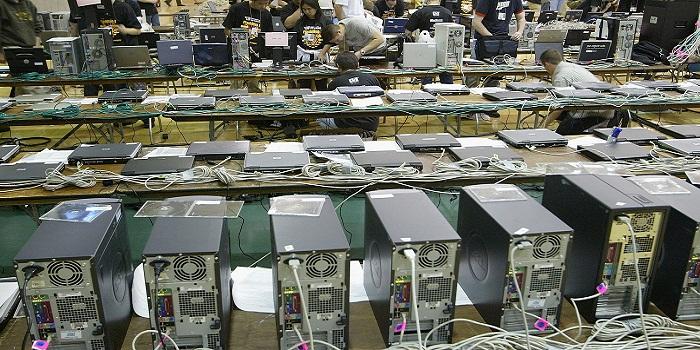 Bilgisayar Sistemleri Analisti