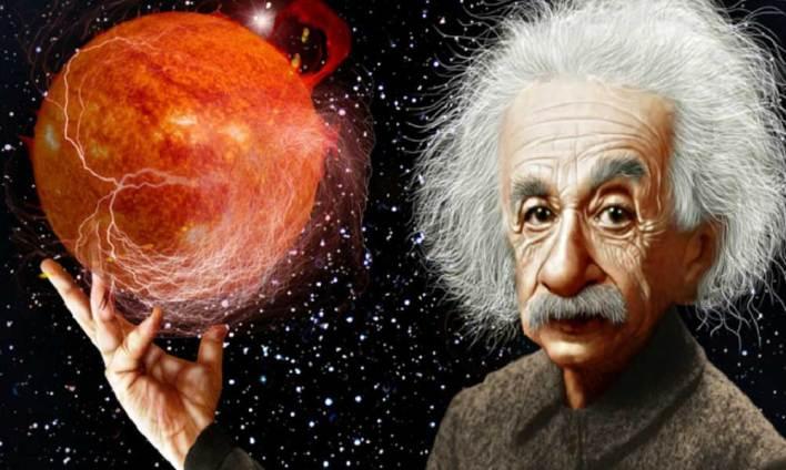 Geri Zekalı Olduğu Düşünülen Nobel Ödüllü Fizikçi!