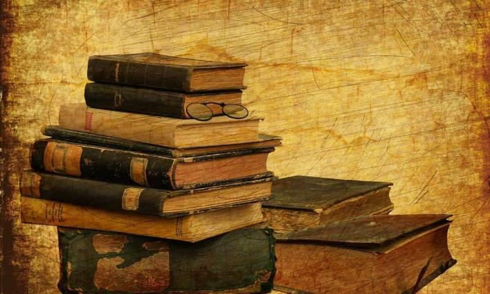 Eski Kitaplar Neden Güzel Kokar?