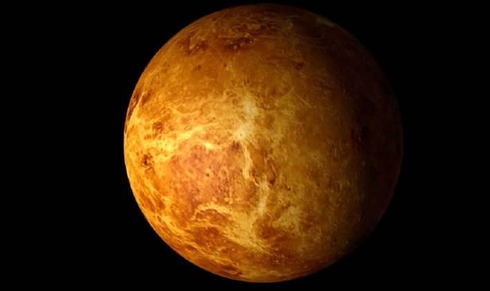 Venüs'ün Diğer Gezegenlerden Farkı!