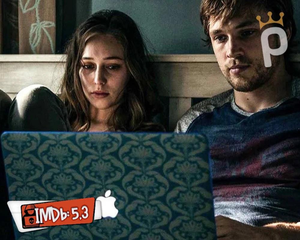 lanetli mesaj - En Güzel Hacker Filmleri