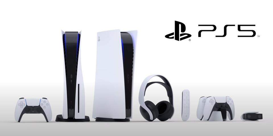 Leak Playstation Website Getting Ready For Ps5 Pre Orders