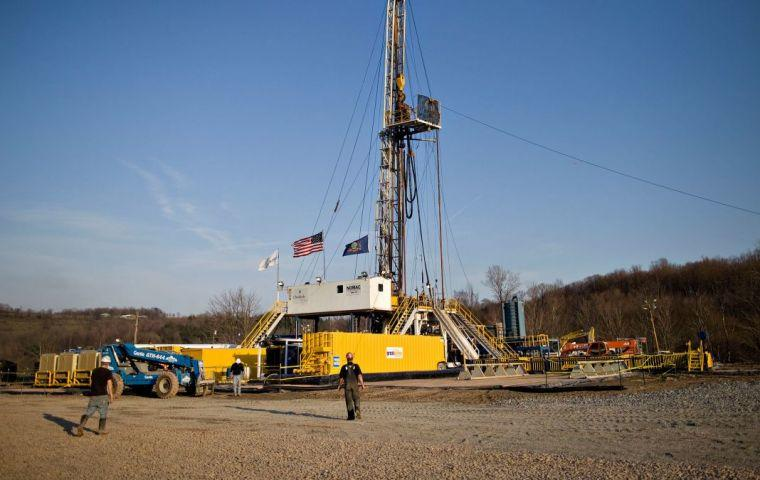 Oklahoma Shale Pioneer Chesapeake Energy Files For Chapter