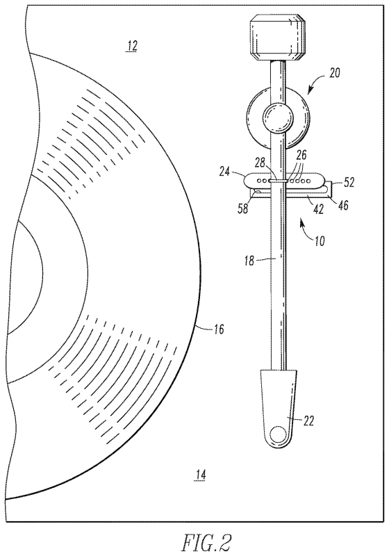 Light monitoring circuit for a manual to automatic