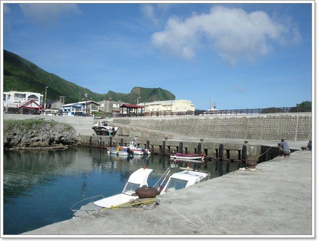 臺東蘭嶼 母雞巖船潛~阿一一海寶蘭嶼潛水之旅 - 阿一一之食意旅遊