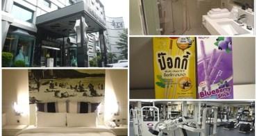 高雄 華園飯店&泰國pocky香蕉巧克力棒~阿一一台南高雄小吃之旅